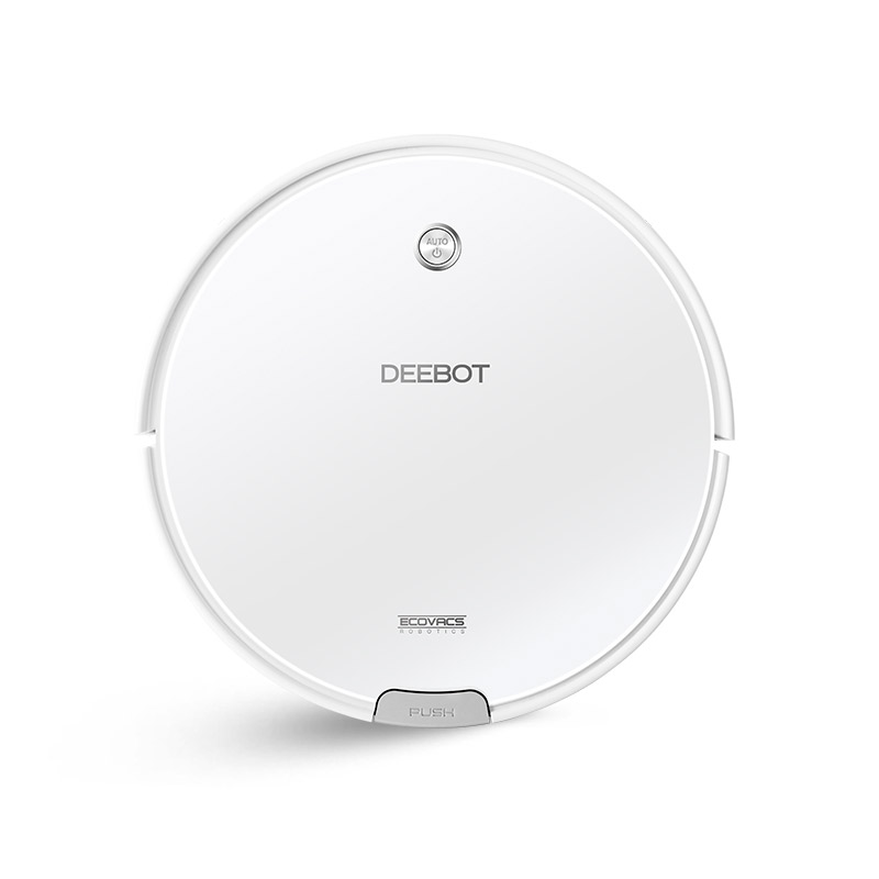 DEEBOT OZMO 930   Vacuum Cleaning Robot - ECOVACS